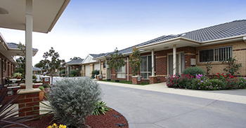 Ageing in place Retirement Village